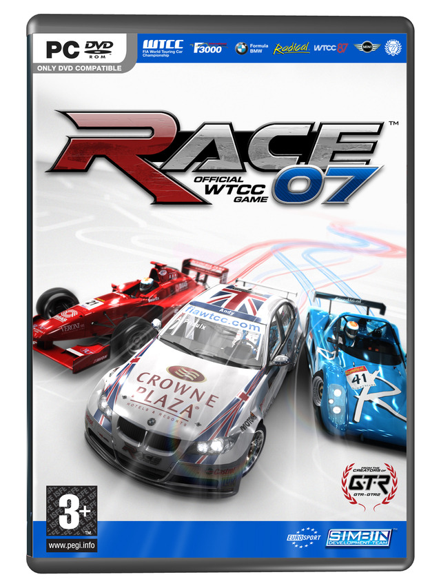 Race 07 Retro Expansion [PC] (exclue) [FS]
