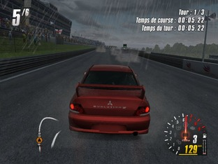 Test TOCA Race Driver 2 : Ultimate Racing Simulator PC - Screenshot 34