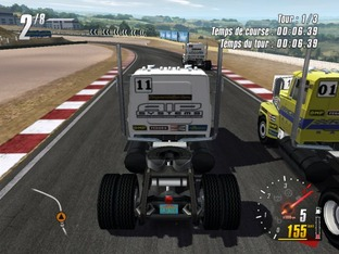 Test TOCA Race Driver 2 : Ultimate Racing Simulator PC - Screenshot 36