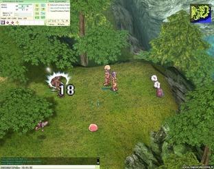 Ragnarok Online PC