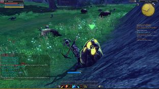 Test RaiderZ PC - Screenshot 55