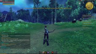Test RaiderZ PC - Screenshot 56