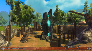 Images RaiderZ PC - 2