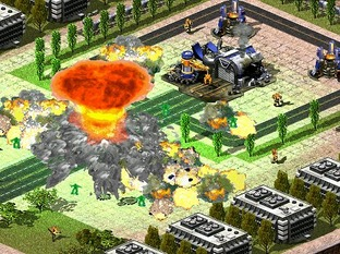 Command & Conquer : Alerte Rouge 2 PC