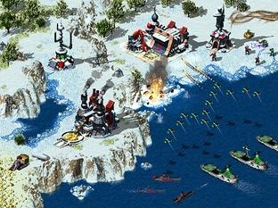 Command & Conquer : Alerte Rouge 2 PC