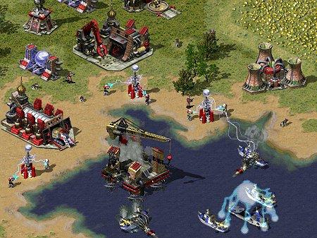 Download / Télécharger Command & Conquer : Alerte Rouge 2 pc