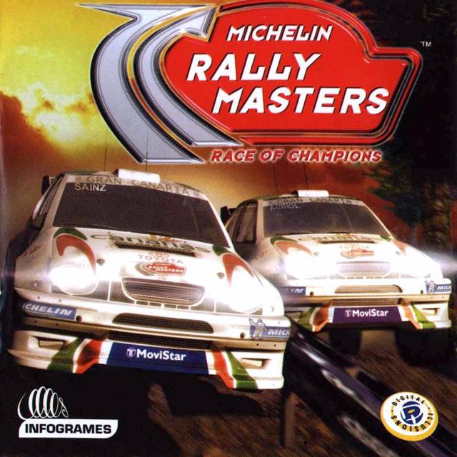 Rallye Masters