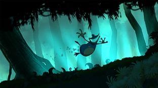 Rayman Jungle Run disponible sur Windows 8