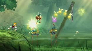 Rayman Legends sera aussi sur PC