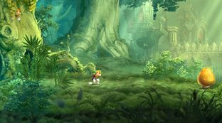 Test Rayman Legends PC - Screenshot 87