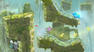 Test Rayman Legends PC - Screenshot 88