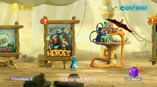 Test Rayman Legends PC - Screenshot 90