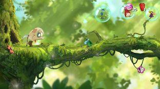 Rayman Origins PC
