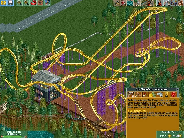 Rollercoaster Tycoon 2 Rct2pc002