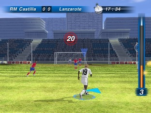 Real Madrid : The Game PC