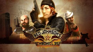 Red Johnson's Chronicles PC