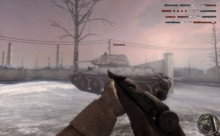 Test Red Orchestra 2 : Heroes of Stalingrad PC - Screenshot 102