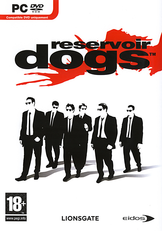 Reservoir Dogs [PC] [MULTI]
