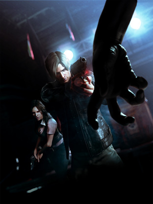 Images Resident Evil 6 PC - 1