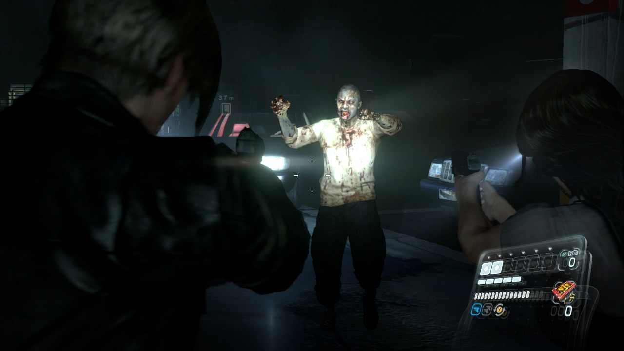 Resident Evil 6 Update 1 RELOADED