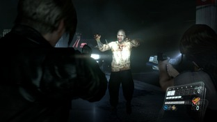 Aperçu Resident Evil 6 PC - Screenshot 33