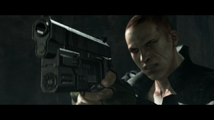 Aperçu Resident Evil 6 PC - Screenshot 34