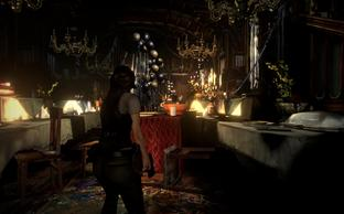 Test Resident Evil 6 PC - Screenshot 295