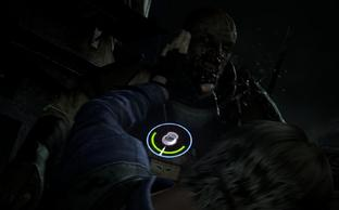 Test Resident Evil 6 PC - Screenshot 297