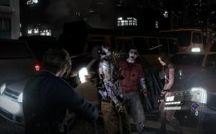 Test Resident Evil 6 PC - Screenshot 298