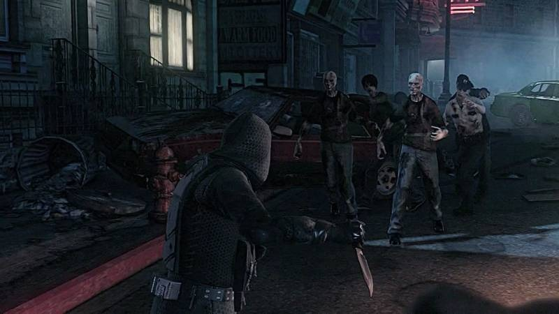 Images Resident Evil : Operation Raccoon City PC - 13