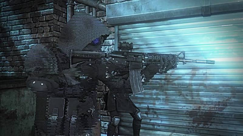 Images Resident Evil : Operation Raccoon City PC - 18
