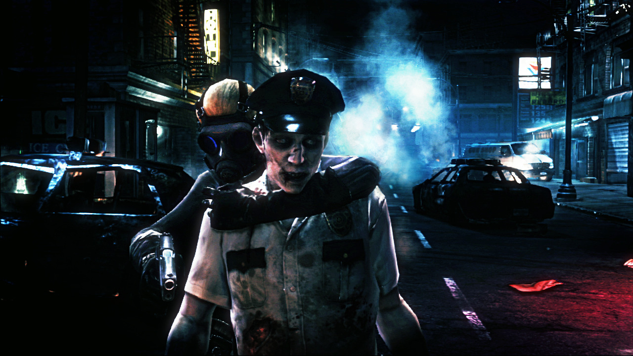 Resident Evil Operation Raccoon City v1.2 Update SKIDROW