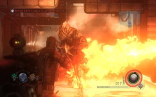 Test Resident Evil : Operation Raccoon City PC - Screenshot 106