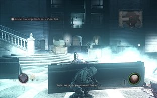 Test Resident Evil : Operation Raccoon City PC - Screenshot 107