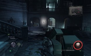 Test Resident Evil : Operation Raccoon City PC - Screenshot 108