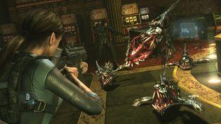 Un season pass pour Resident Evil : Revelations