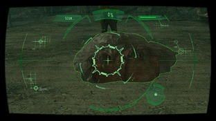 Test Resident Evil : Revelations PC - Screenshot 111