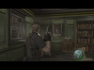 Test Resident Evil 4 PC - Screenshot 23