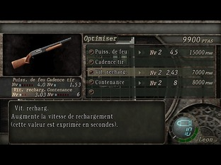 Test Resident Evil 4 PC - Screenshot 24
