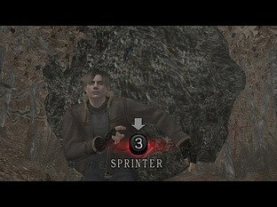 Test Resident Evil 4 PC - Screenshot 26