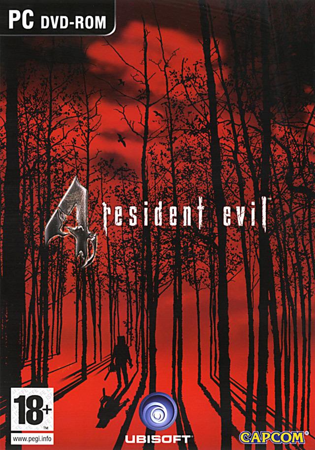 Resident Evil 4 ( Net) preview 0
