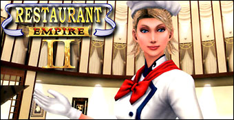 Restaurant Empire 2 iso preview 0