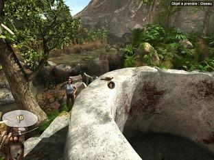 Retour sur l'Ile Mystérieuse 2 PC