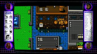 Test Retro City Rampage PC - Screenshot 19