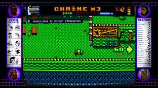 Test Retro City Rampage PC - Screenshot 21