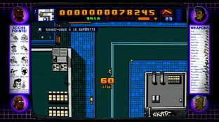 Test Retro City Rampage PC - Screenshot 22