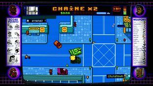 Test Retro City Rampage PC - Screenshot 24