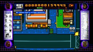 Test Retro City Rampage PC - Screenshot 26