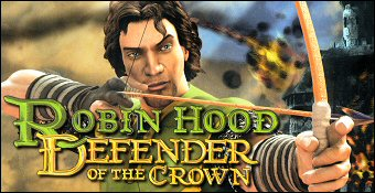 Robin Hood : Defender of the Crown