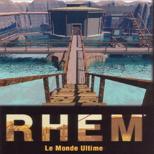 Rhem : Le Monde Ultime [FR] [PC] [FS] [US]